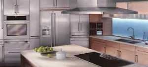 Kitchen Appliances Repair Edison